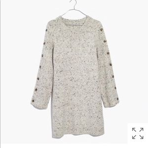 Madewell Donegal Dress
